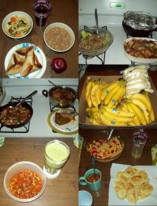 Vegan Food 01
